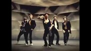 [бг превод] Dbsk - Mirotic ~ Dance Version Hd