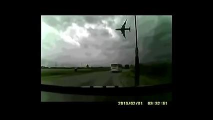 15-те най-страшни самолетни катастрофи за 2015