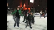 На Ледената Парзалка В Пловдив