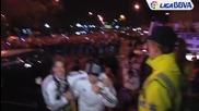 Реал Мадрид спечели Copa Del Rey