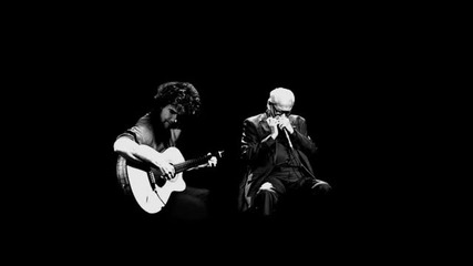 Pat Metheny and Toots Thielemans - Always And Forever 1992