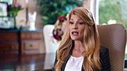 Диана разказва как са сменили Деми в болницата с друго бебе изрязана част от документалния филм!