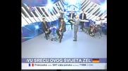 Шабан Шаулич.на Живо - Гордана
