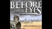 Before Their Eyes - The Nighttime Is Our Time