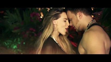 J Balvin ft. Vein & Belinda - Translation ( Official Video 2014 ) + Превод