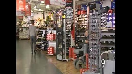 10 неща,  които не трябва да правите ако сте охрана в мола
