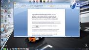 Видео Урок N: 2   Перфектната програма за деинсталиране на ненужни файлове [ 720 H D ]