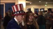 USA: Cruz credits Reagan with winning the Cold War