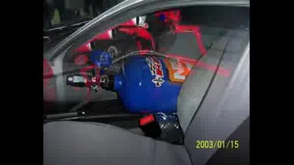 Tuning Show - Istanbul 2007