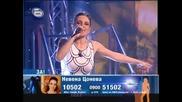 Nevena - 24.the show must go on [www.nevena - Tsoneva.net]