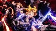 Fullmetal Alchemist . Brotherhood Opening 5