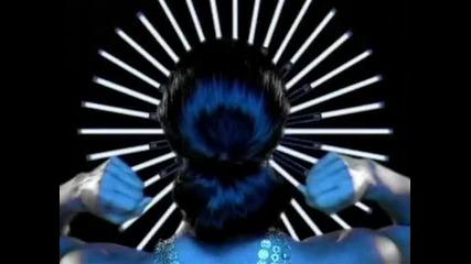 Kelly Rowland - Work (ВИСОКО КАЧЕСТВО)