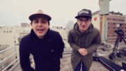Man Overboard - Where I Left You (Оfficial video)