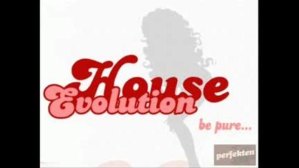 House - Dj Betega