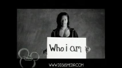 Bg subs *за Пръв Път В Сайта !* Who i Am - Official Music Video - Nick Jonas and the Administration