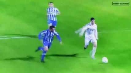 Cristiano Ronaldo - Like a Ghost
