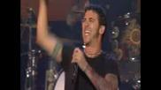Godsmack - I Stand Alone (BG sub)