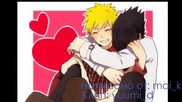 Sasunaru - {one-shot}