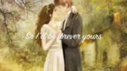 Nightwish - Forever Yours (bg subs)