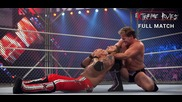 Edge vs. Chris Jericho - Steel Cage Match: WWE Extreme Rules 2010 (Full Match - WWE Network Exclusive)