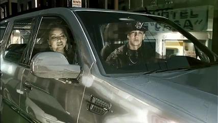 Daddy Yankee - Impacto (официално видео)