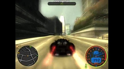 Nfs Most Wanted Nitro Hack