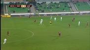 Рио Аве 2:0 Олборг ( 11.12.2014 ) ( лига европа )
