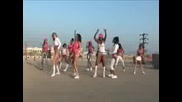 Mike Jones Feat. Hurricane Chris - Drop And Gimme 50 Video HQ 2007 NEw