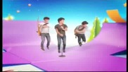 Disney Channel Christmas Ident 2009 - Jonas Brothers