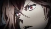 Diabolik Lovers More Blood Episode 8 Bg Subs