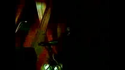 Tafcho - Crimson Tide (live)
