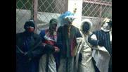 Кукери (деведжи) 2009г. В Село Лесново