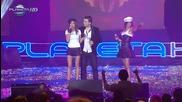 Преслава, Галена и Борис Дали - Бутилка / 11 Годишни Музикални Награди 2012 - 1080p