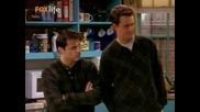 Приятели (Friends) - S04E18 - Цяла Серия