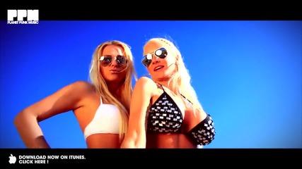 Philipp Ray & Viktoriya Benasi feat. Miami Inc - Bailar Bailar