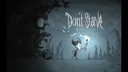 Don't Starve - Ragtime