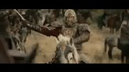 The Lord of the Rings - Riders of Rohan