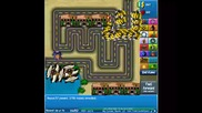 bloons tower defense 4 - track 1 (hard mode)