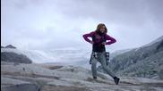 Glacier Freestyle: Marquese Scott + Chachi Gonzales (track: Astr - Razor )