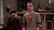 Теория за големия взрив / The Big Bang Theory Сезон 1 Епизод 1 Бг Аудио
