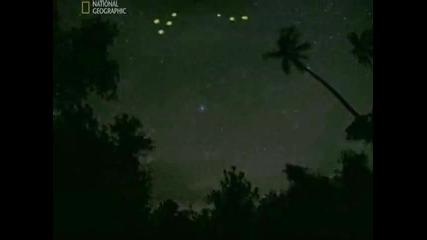 Known universe - speeding through 1/4 (бг аудио)