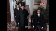 Завръщането на Шерлок Холмс - Планът на Брус Парингтън - Сериал Бг Субтитри