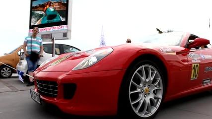 Premium Rally: Sofia - St Vlas 2014/EP4