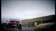 Aston Vantage V8, Porsche Carrera S и Bwm M6 - Top Gear - Част 1