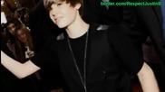 Justin Bieber обича своите фенове!