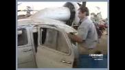 Газ 20 Победа - Аэросан Север - 2