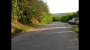 Дондуково - язовира и вилната зона