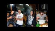 Angelinos feat Rapa, Gilzata, Vanka7a - club agresive