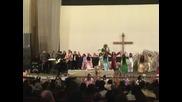 Барух Адонай - Еврейски Танци
