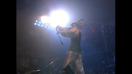 Korn - На живо @ Family Values Tour, Арена Uno Lakefront в Ню Орлиънс, Луизиана (18.10.98)